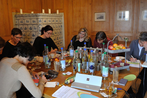 Vera - Habsburg Workshop 1
