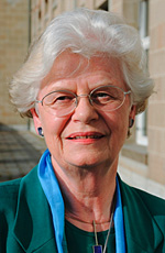 Mitg - Dr. Irene Aegerter